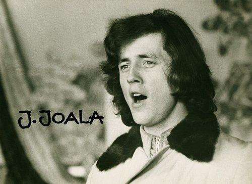Яак Йоала - Jaak Joala | ВКонтакте