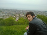 Хасан Борода