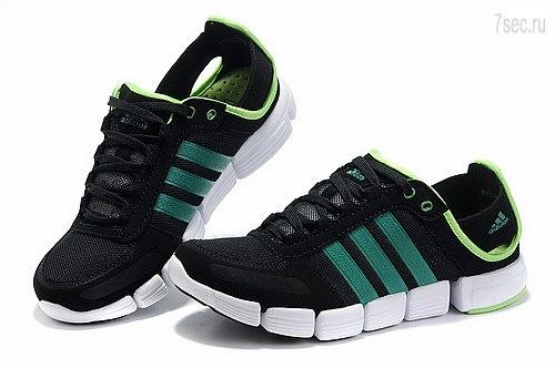 Кроссовки Адидас: модели Adidas ClimaCool Ride.