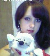 Наталья Тишкович, 3 мая , Горки, id127919782
