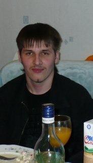 Дмитрий Чикалев, 5 апреля 1991, Тихвин, id140358441