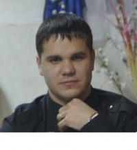 Вадим Петров, 18 ноября 1981, Иркутск, id165311266