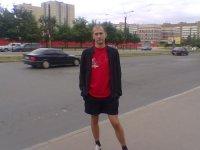 Андрей Ветров, 1 декабря 1978, Санкт-Петербург, id39057027