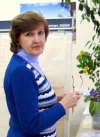 Ольга Иванова, 4 мая , Москва, id46754132