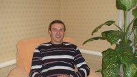Сергей Мартынов, 27 сентября , Саранск, id61545238
