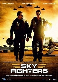 Рыцари неба / Sky Fighters (2005)
