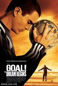 Гол! / Goal! The Dream Begins (2005)