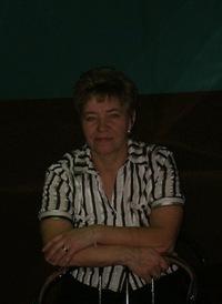 Алевтина Серебрякова, 5 апреля , Москва, id45053103