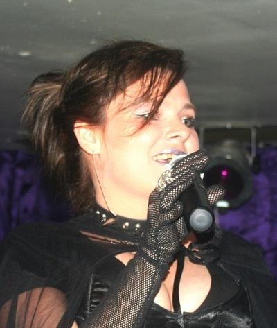 Мария Истомина, 5 января , Москва, id75861957