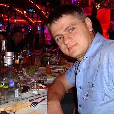 Андрей Середа, 30 августа 1987, Одесса, id9139978