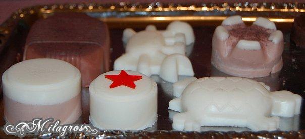 Мыловарение из детского мыла фото - Домашнее мыло из детского мыла - рецепт с фото