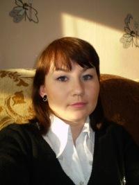 Лилия Хамидуллина, 23 сентября 1997, Чистополь, id112220887