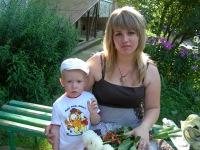 Віта Білоконь--Кутенко, 21 сентября 1984, Каменец-Подольский, id160687736