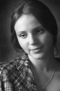 Анна Скворцова, 15 января 1991, Москва, id58989686