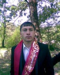 Азамат Зассеев, 1 января , Калининград, id68695976