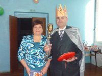 Людмила Рыжкова, Курган, id77329631