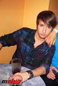 Илья Самойлов, 13 мая 1992, Минск, id85814253