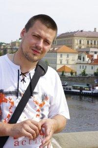 Александр Коленов