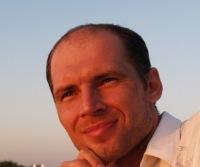 Александр Давыдкин, 28 июля , Краснодар, id141863282