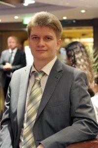 Андрей Ламзин