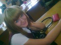 Лиля Гришина
