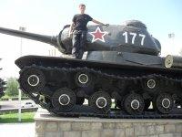 Андрей Павлович, 30 марта 1987, Казань, id38183334
