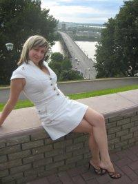 Ольга Рыпова, 27 октября , Самара, id53377391