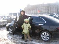 Камер Адигезалова, 24 декабря 1991, Москва, id57382983