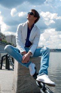 Denis Abramov, 9 декабря , Киев, id61177584