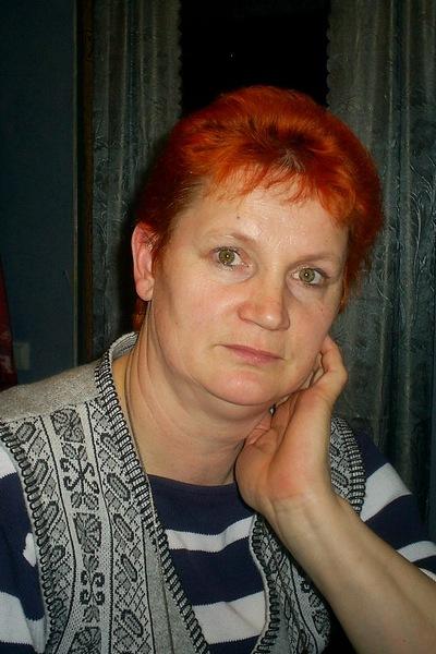 Валентина Зубаирова, 29 июля 1963, Катайск, id201812431