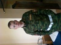 Денис Елисеев, Москва, id108343869