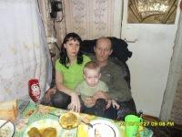 Игорь Кравец, 13 апреля 1980, Нягань, id112141582