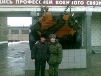 Виктор Шилов, 25 февраля 1961, Сандово, id118489412