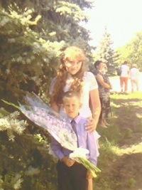 Аня Круглова, 11 октября 1988, Ртищево, id142222826