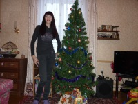 Елена Крошкина, 28 августа 1985, Кострома, id148287388