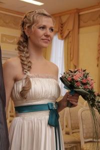 Светлана Булатова, 25 ноября 1980, Самара, id152129247