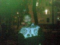Данич Лаврен, 31 августа 1993, Москва, id34096692