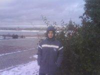 Дано Джалалян, 15 декабря 1997, Нижний Новгород, id57018082