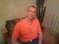Денис Микотин, 12 мая , Красноярск, id80397544