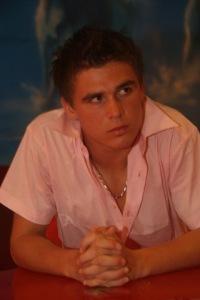 Алексей Никифоров, 14 февраля , Боровичи, id128444723