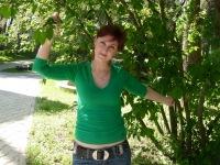Ольга Шигарева, 7 октября , Ростов-на-Дону, id147112037