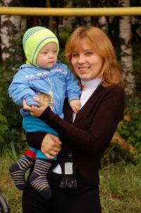 Елена Ильченко, 7 июня 1983, Челябинск, id34803150
