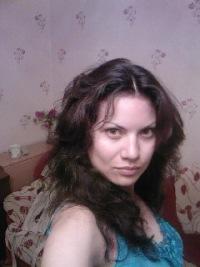 Юлия Васильева, 20 августа 1973, Бобруйск, id4959077
