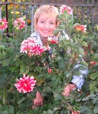 Наталья Соснина, 1 сентября 1973, Тюмень, id51829555