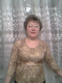Алия Кужеева-Муллагулова