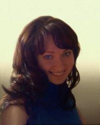 Юлия Мельникова, 19 октября , Ярославль, id58598298