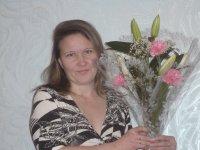 Марина Симанова, 23 мая 1984, Киров, id73323834