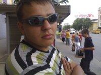 Андрей Абрамов, 26 июня , Суровикино, id73419954