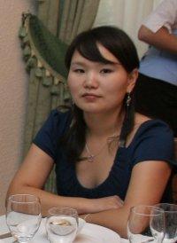 Мила Самсонова, 14 июля 1994, Иркутск, id11023772