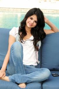 Selena Gomez, 22 июля 1992, Краматорск, id113217696